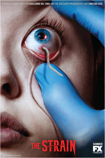 thestrain-poster