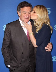 46884-the-crazy-ones-premiere-robin-williams-sarah-michelle-gellar-cast-interview-cbs-behind-the-scenes