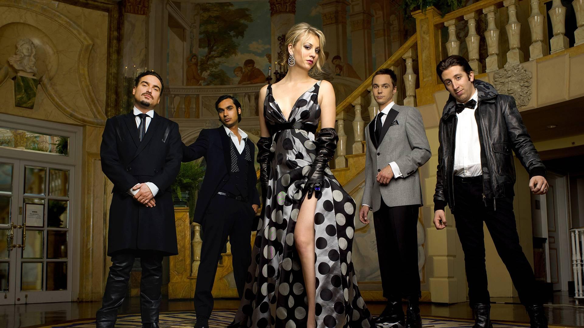 AUSTRALIA. Primo posto per The Big Bang Theory, secondo per Quantico, terzo per Le regole del delitto perfetto