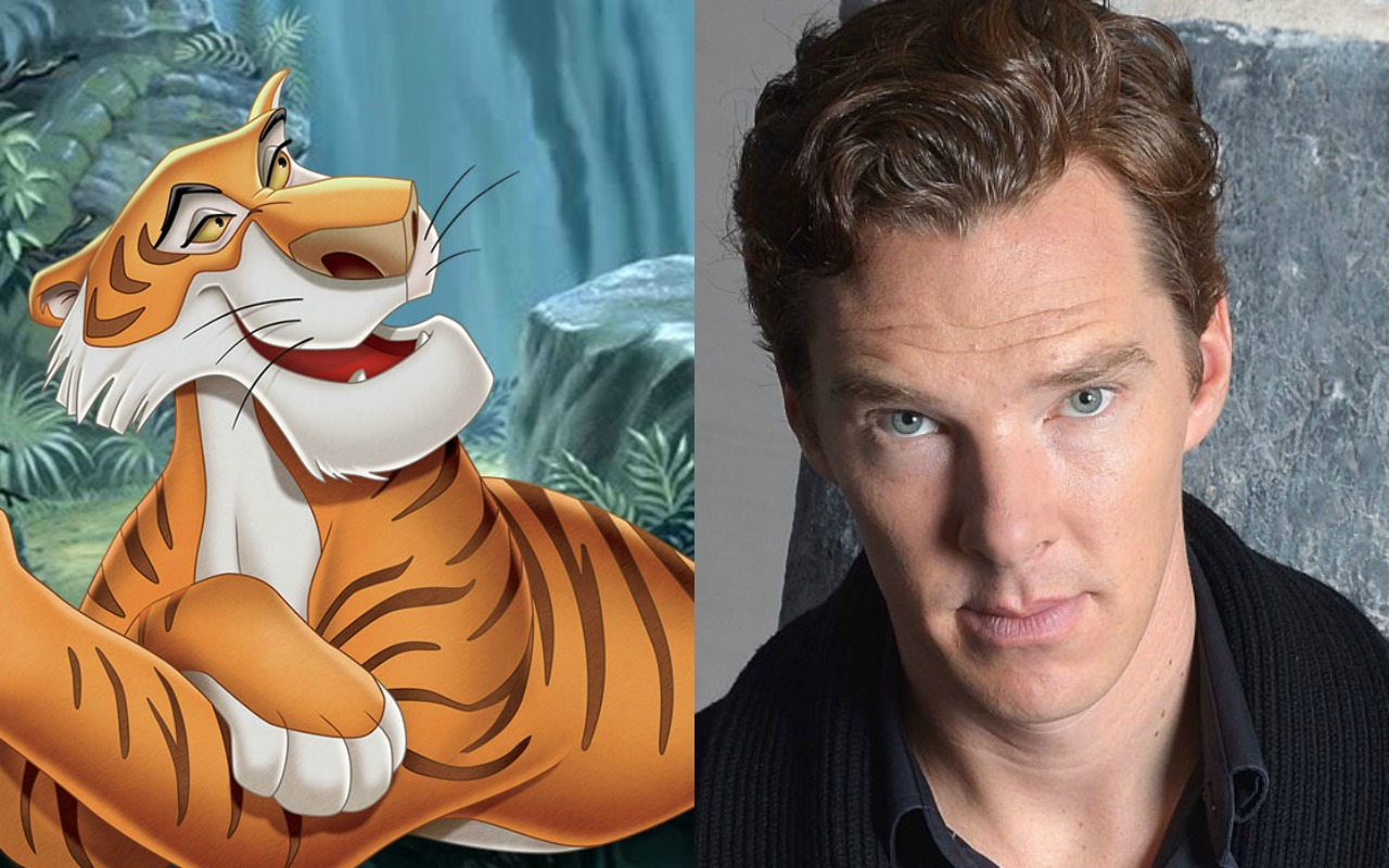"""Jungle Book:Origins"", le star di Hollywood danno voce ai personaggi di Kipling"