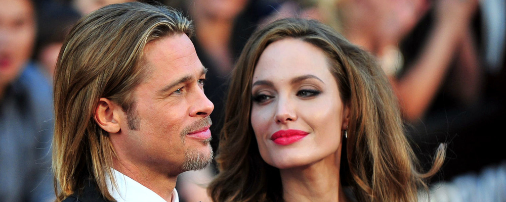 Divorzio Angelina Jolie e Brad Pitt: nuovo accordo per affidamento dei figli