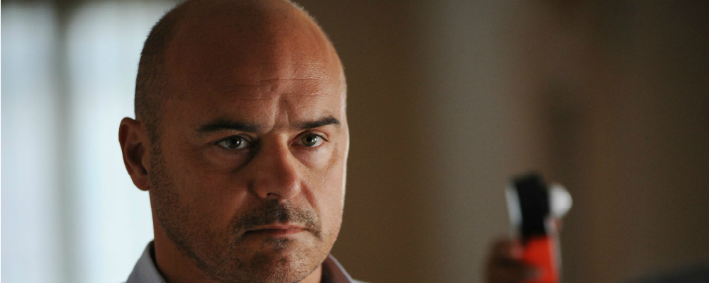 Il Commissario Montalbano con l'Età del dubbio affronta il suo funerale