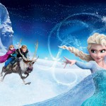 Ascolti tv, il cartoon Disney 'Frozen' vince su tutti, Emma Marrone sempre regina dei social