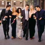 Friends, Lisa Kudrow gela i fan: 'Una reunion? Che noia'