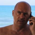 Il commissario Montalbano, mercoledì 22 novembre 'Le ali della sfinge'