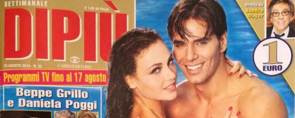 Massimiliano Morra, il sex symbol innamorato pronto per Furore 2