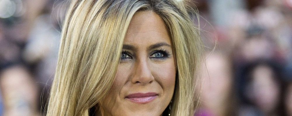 Jennifer Aniston è la donna più bella del mondo