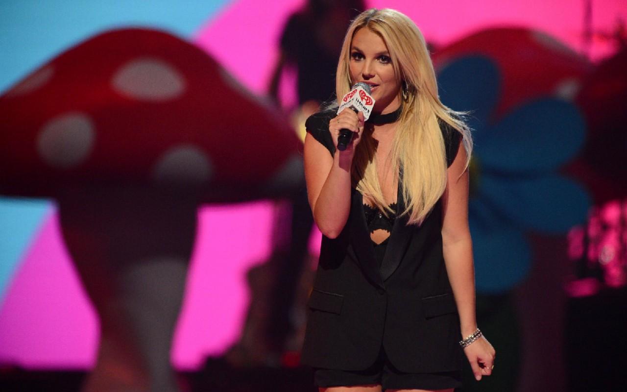 Britney Spears: dopo il rehab un corpo per lo spettacolo, una mente per gli affari