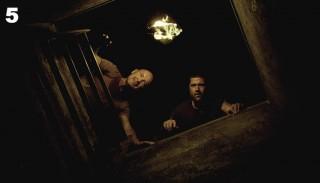 Le foto dei migliori episodi di Lost