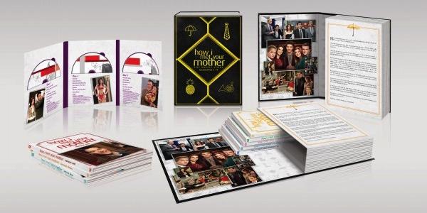 How-I-Met-Your-Mother-serie-completa-DVD-1