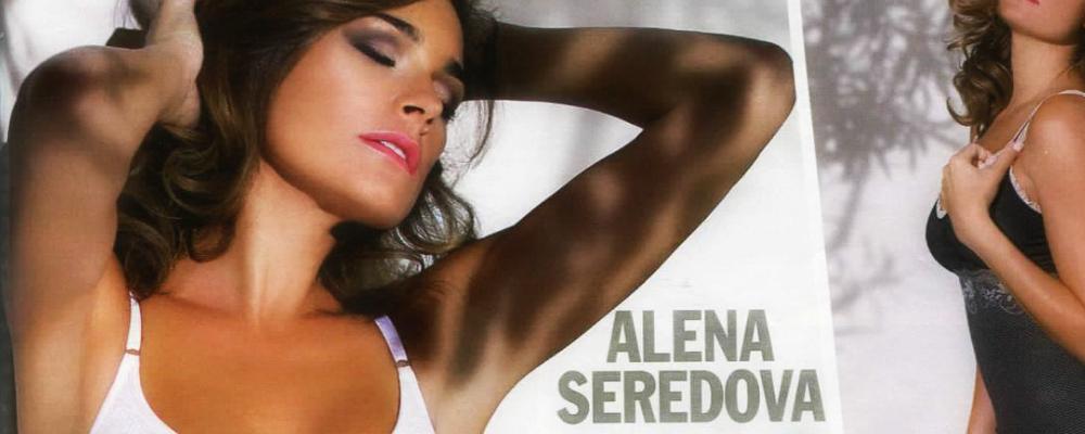 Alena Seredova Sex 34