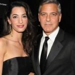 George Clooney è diventato papà: sono nati i gemelli