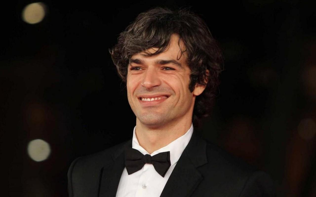 """Luca Argentero, un padrino per il RFF: """"Diamo voce ai nuovi talenti"""""""