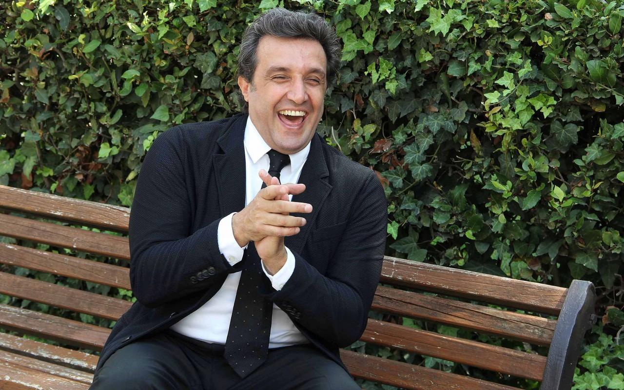 Flavio Insinna: 'Non mi faccio mettere paura da Antonio Ricci'