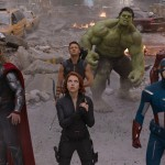 The Avengers: in prima visione Rai2 i Supereroi salvano il mondo dall'invasione aliena