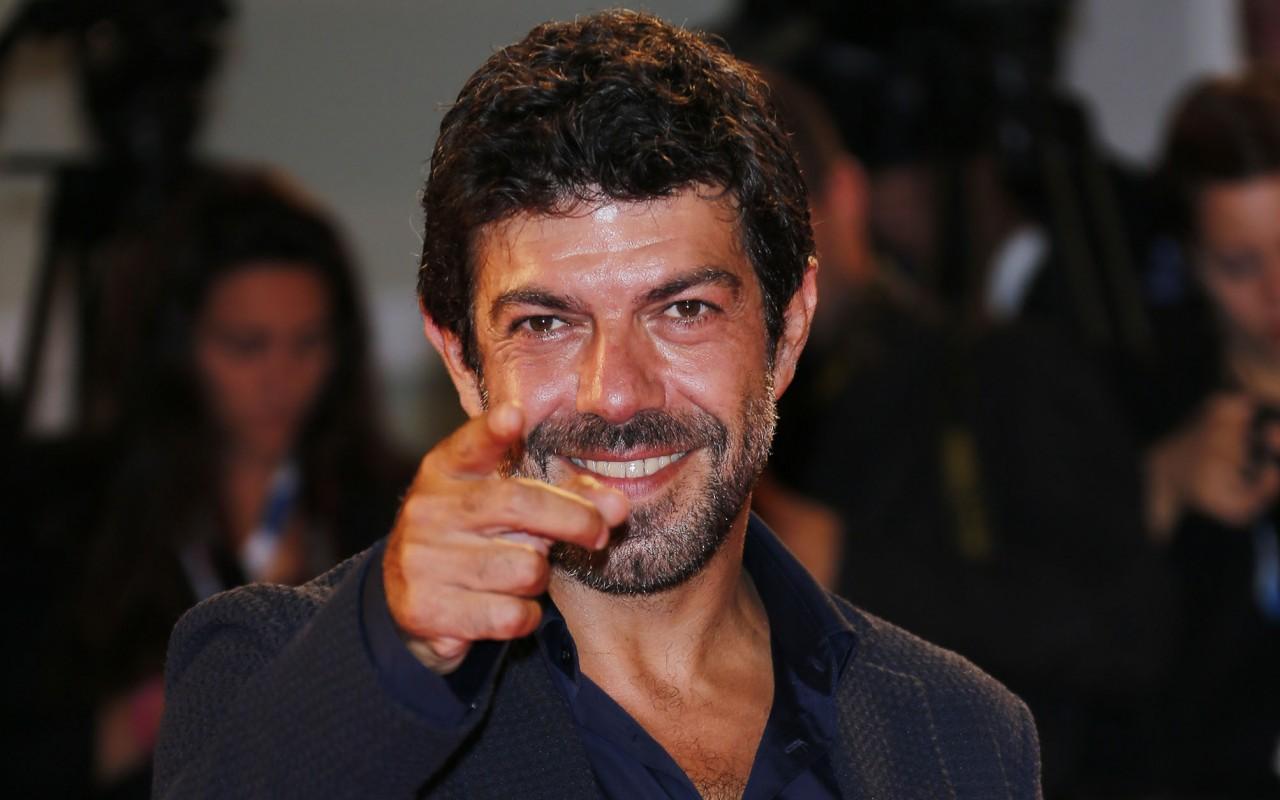 Pierfrancesco Favino sarà il papà di Marco Polo nell'omonima serie della Netflix