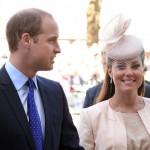Royal Baby: è una bambina la seconda figlia di William e Kate