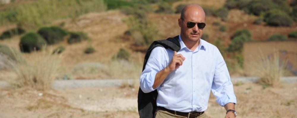 Il Commissario Montalbano - Una lama di luce: si indaga su una rapina misteriosa