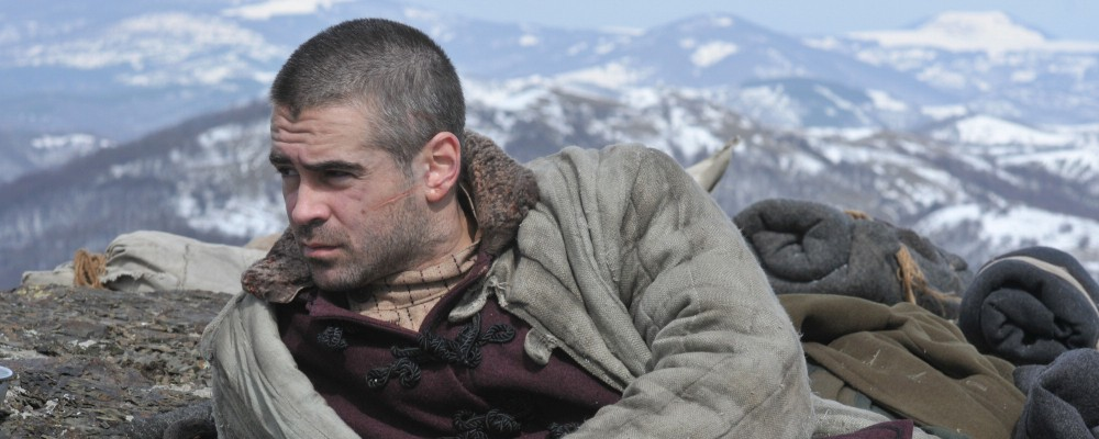 The Way Back, un'epica fuga dalla Siberia firmata Peter Weir con un grande Colin Farrell