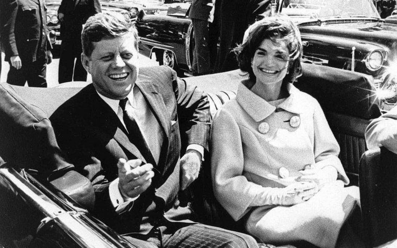 Stephen King e JJ Abrams per una serie tv basata sul libro 22/11/63 e l'assassinio di Kennedy