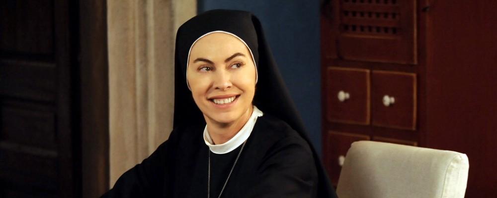"""Che Dio ci aiuti 3, Elena Sofia Ricci: """"Incrociamo le dita"""""""