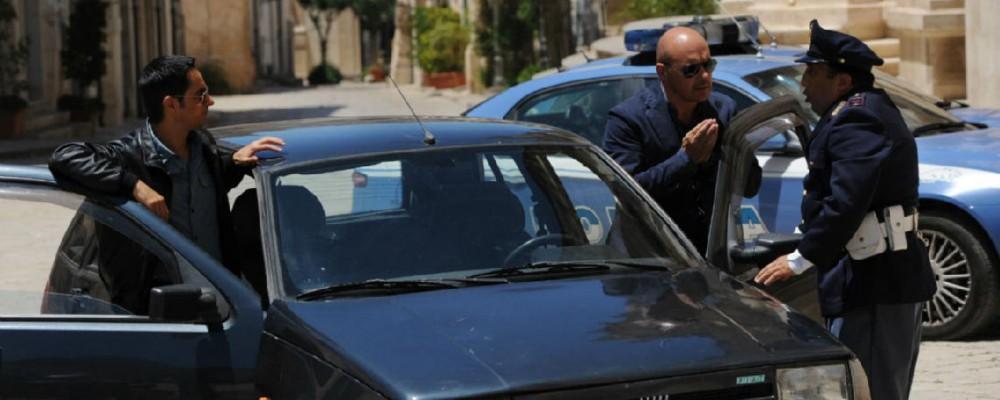 Il commissario Montalbano, un rapimento insolito in 'La pazienza del ragno'