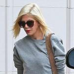 Tori Spelling in guai finanziari: l'ex star di Beverly Hills condannata a pagare 200mila euro