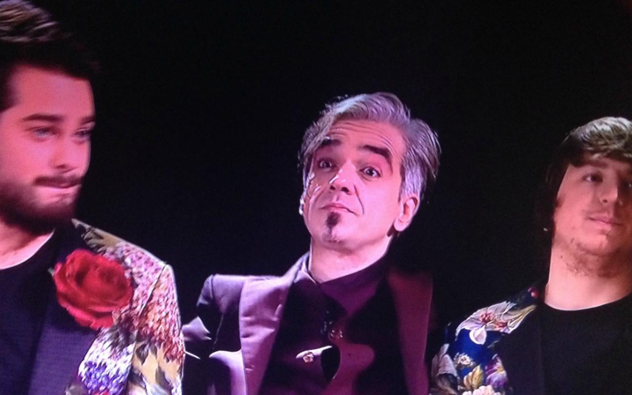 X Factor 8, la seconda puntata dei live: escono i The Wise. E Morgan scatena la polemica