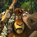 Madagascar, trama e curiosità sul film d'animazione in tv