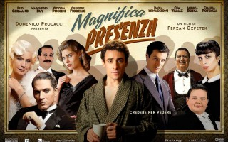 'Nuovo Cinema Italiano', un ciclo dedicato alle pellicole nostrane d'autore su Rai3