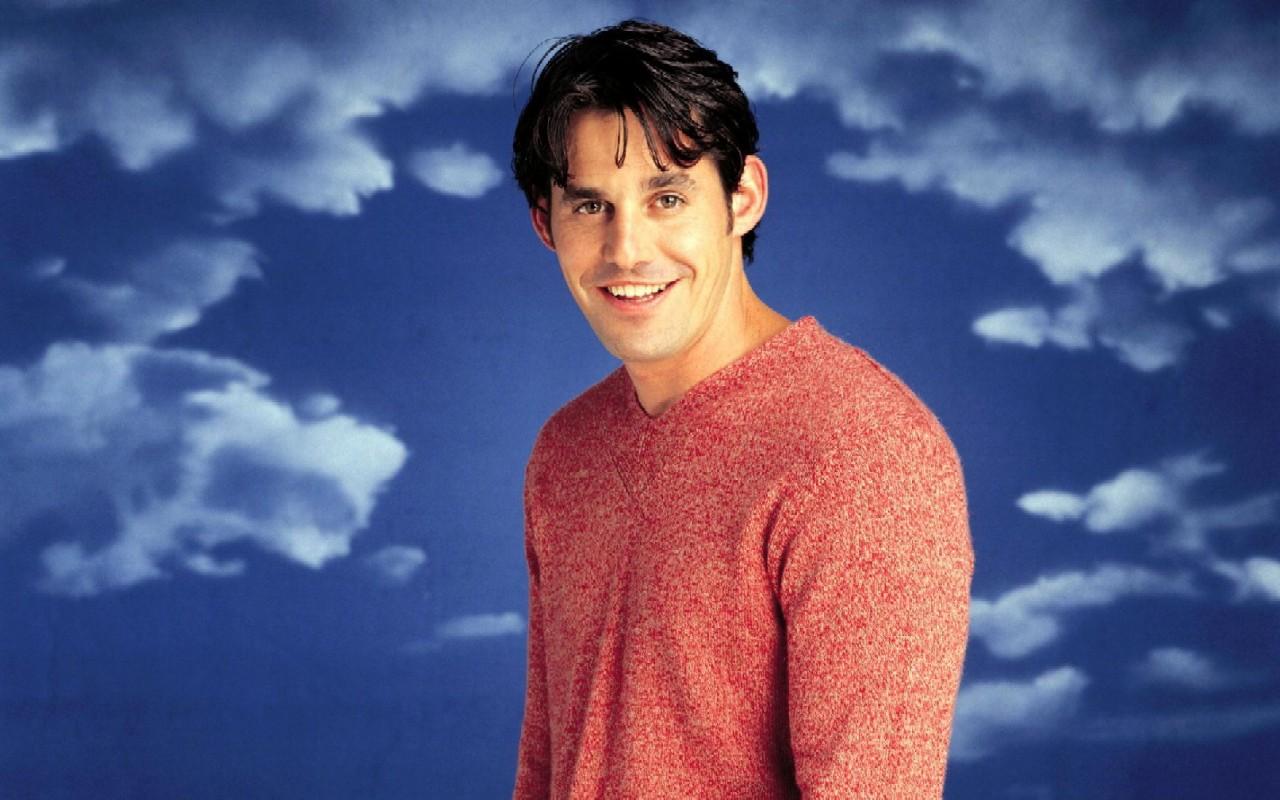 Nicholas Brendon, da Buffy l'ammazzavampiri ai guai con la giustizia