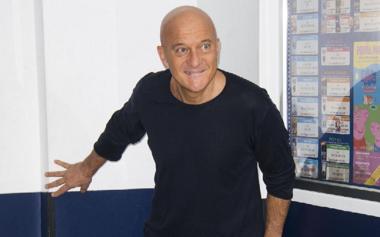 Ballando con le stelle, Milly Carlucci chiama Claudio Bisio ballerino per una notte