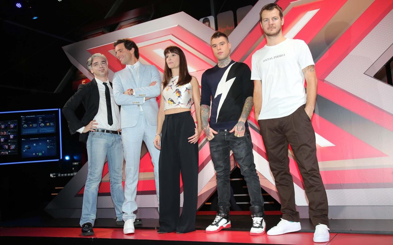 X Factor, Mara Maionchi per la fase finale e Tiziano Ferro primo ospite