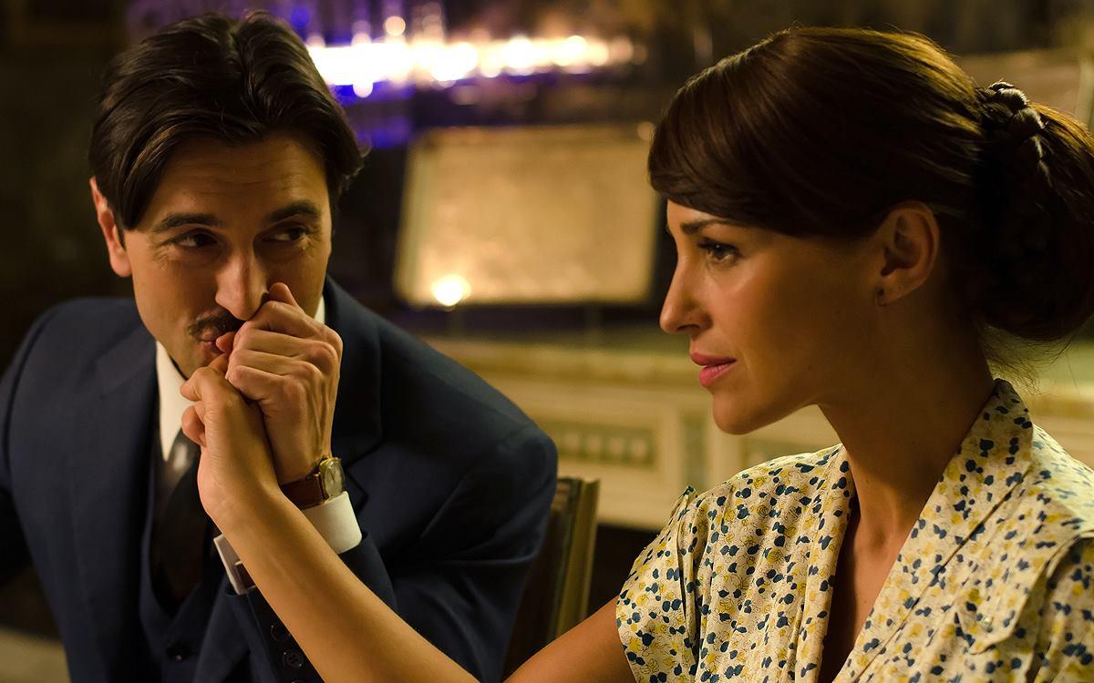 Velvet, cosa fanno Ana e Mateo insieme? Anticipazioni