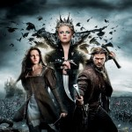 Biancaneve e il cacciatore, la fiaba dark con Chris Hemsworth e Kristen Stewart