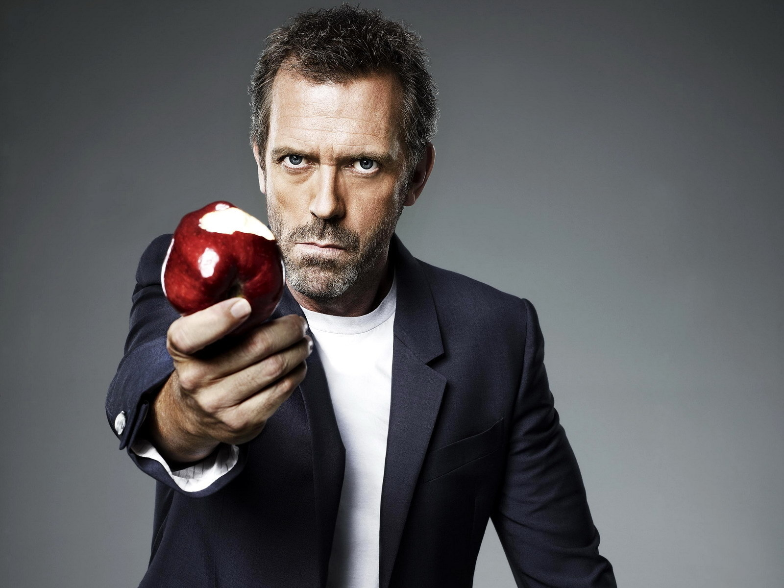 Hugh Laurie torna in tv e Cameron Diaz al SNL – Tvzap