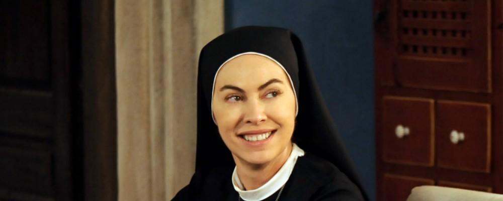 Ascolti tv, suor Angela meglio di donna Francisca