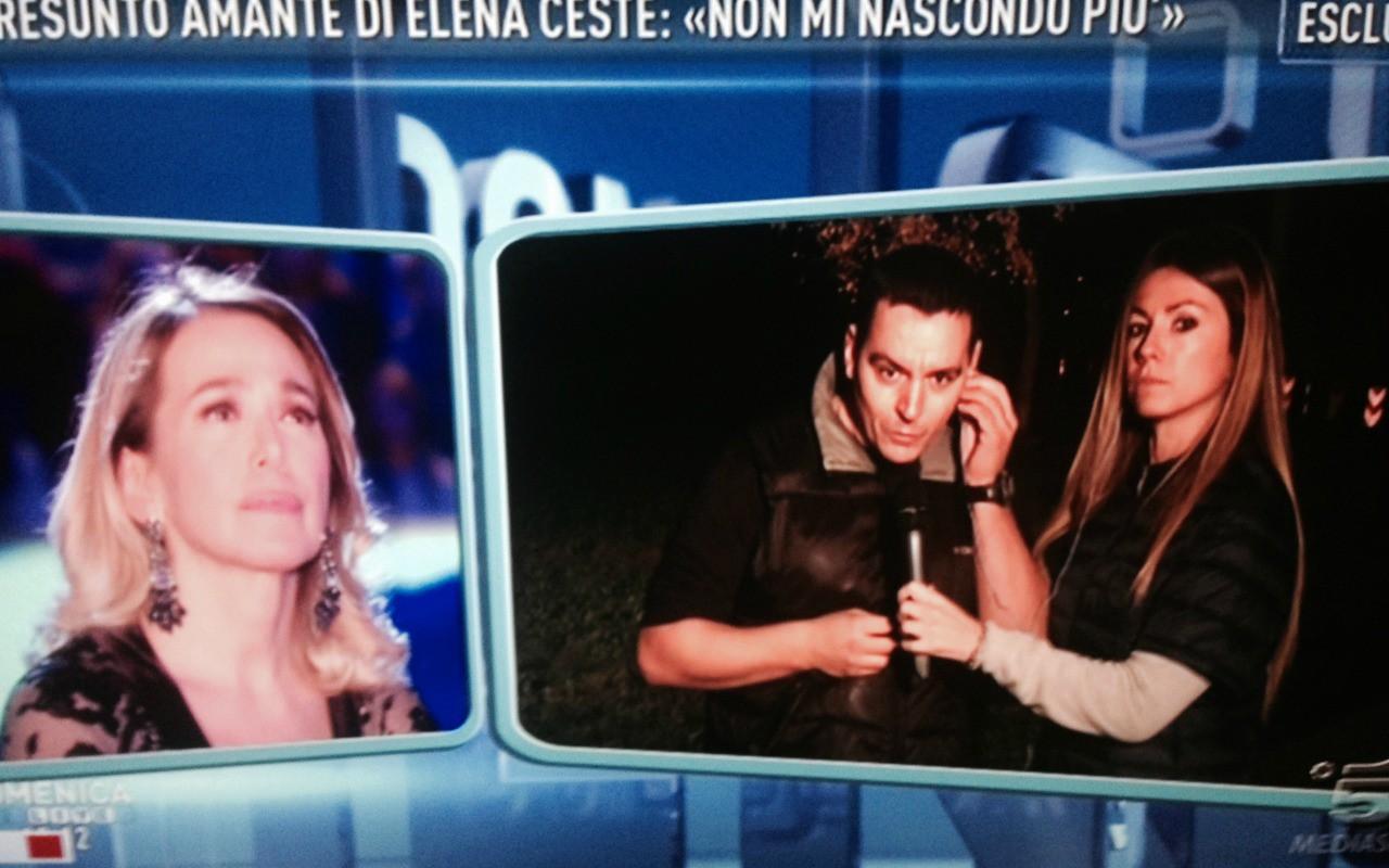 """Giornalisti contro Barbara d'Urso: """"Basta con le soubrette e l'occhio umido"""""""