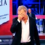 Massimo Giletti dice addio all'Arena di pomeriggio, la Rai chiude il programma