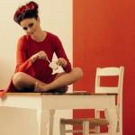 Annalisa Scarrone, Amici non basta. Ora il cinema con Maria Grazia Cucinotta
