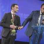 Eutelsat TV Awards 2014, vincono Dmax, Rai YoYo e Gomorra