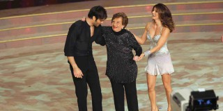 Ballando con le Stelle 10, le foto della semifinale