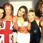 Spice Girls supereroine per un film d'animazione