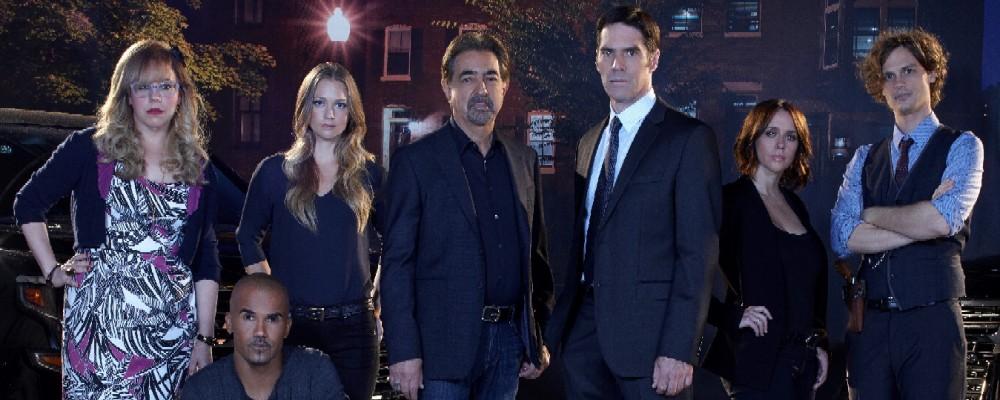 Criminal Minds, i casi della squadra profiler in replica su Raidue