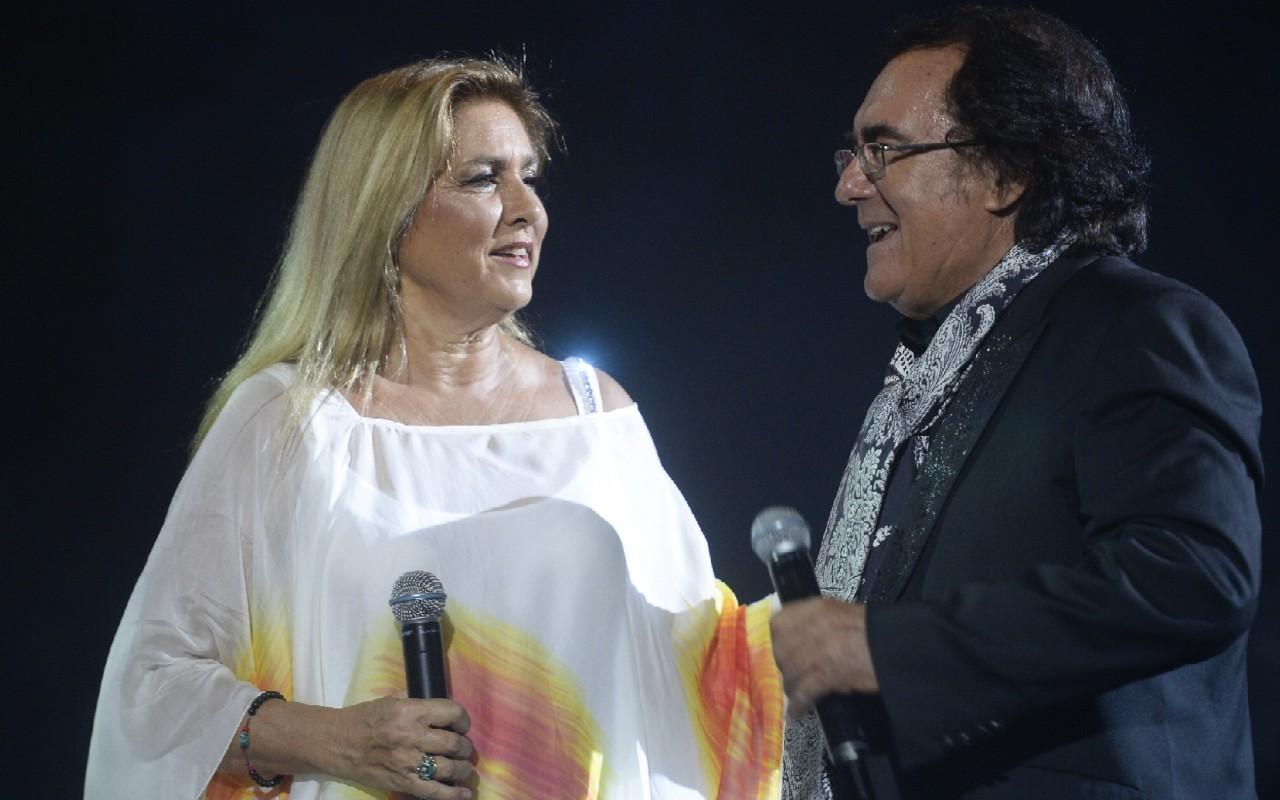 Al Bano e Romina al Festival con i classici di Sanremo