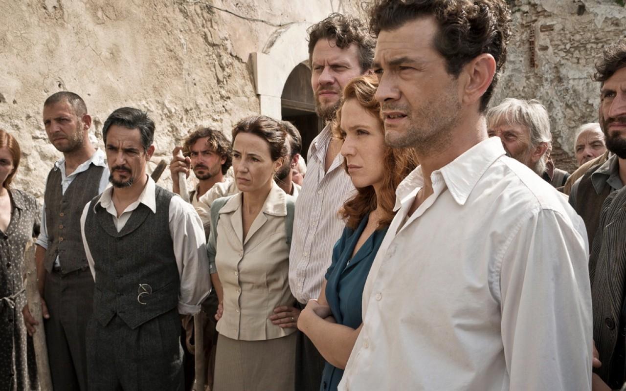Un mondo nuovo, una film tv per raccontare come nacque l'idea dell'Europa unita