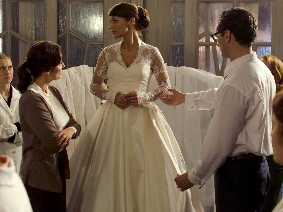 Matrimonio Tema Serie Tv : Velvet tutto pronto per il matrimonio tra alberto e
