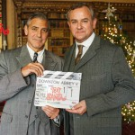 George Clooney in Downton Abbey, trovata Supergirl