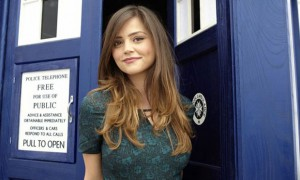 Doctor_Who_s_Jenna_Louise_Coleman___Clara_and_the_Tardis_have_a_relationship___it_makes_fun_of_her_