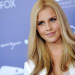 Matrimonio per Claire Holt, attrice di 'The Originals' e 'The Vampire Diaries'